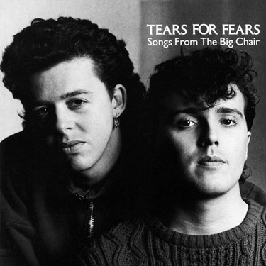 Grande debutto per il duo Tears for fears