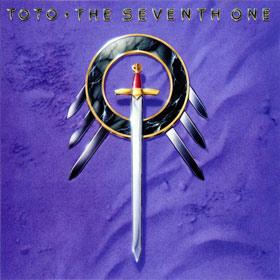 Settimo album per i Toto