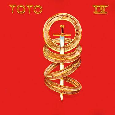 Il quarto album dei Toto