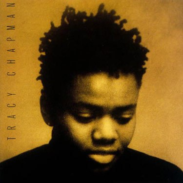 Debutto vincente per Tracy Chapman