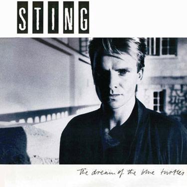 Debutto da solista per Sting