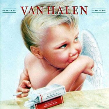 Jump lancia in orbita i Van Halen