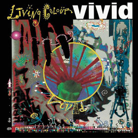 Debutto per i Living colour