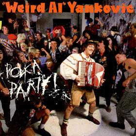 Polka party per Weird Al Yankowic