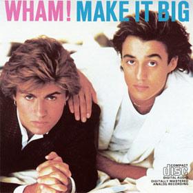Grande successo per gli Wham