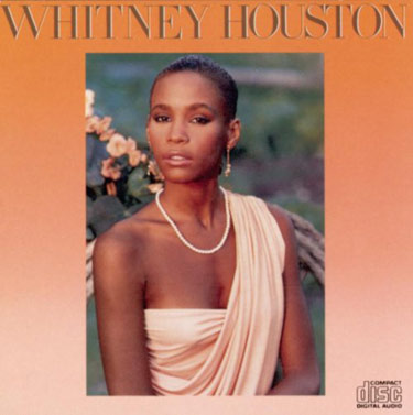 Debutto per Whitney Houston