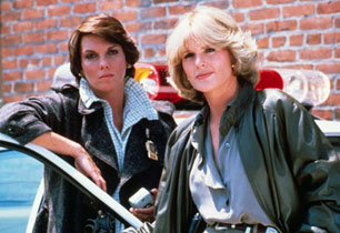 Cagney e Lacey