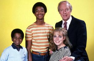 Arnold e familiari