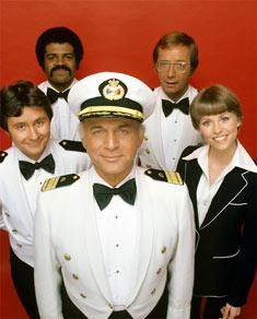 L'equipaggio del capitano Stubing