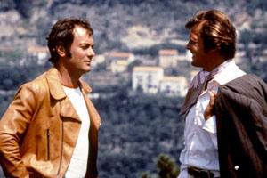Danny Wilde e Brett Sinclair