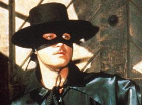 Il mitico Zorro